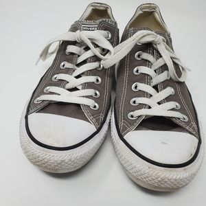 Converse All Stars Low Top Lace up Sneakers